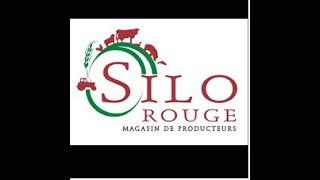 Silo Rouge - Magasin de producteurs 100 % produits locaux.