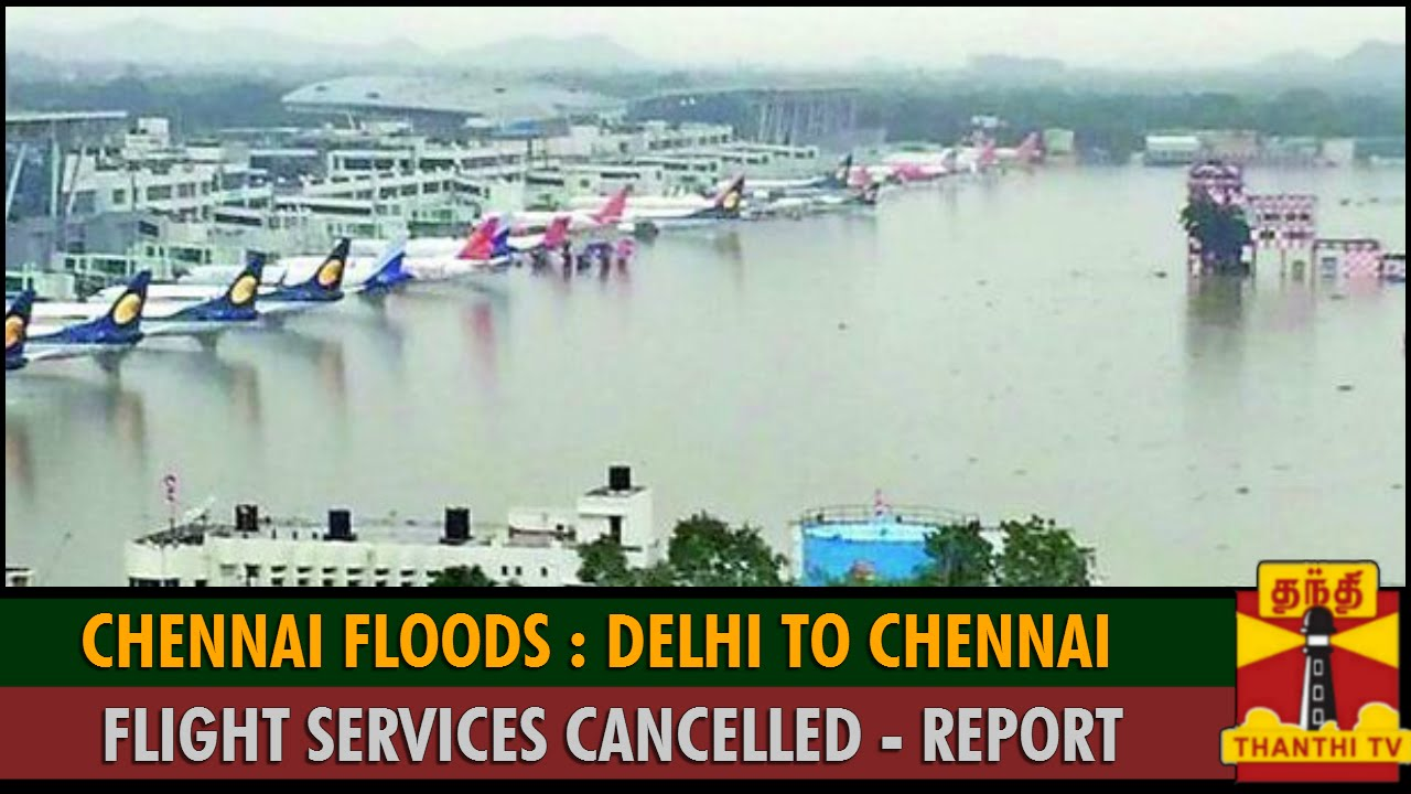 Chennai Floods