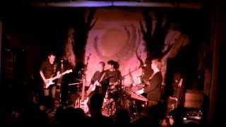 "LOWER DENS: ""To Die In L.A."" / ""Ondine"", Live @ Floristree, Baltimore, 4/1/2015"