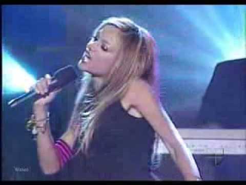 Paulina Rubio - Undeniable(live) mp3