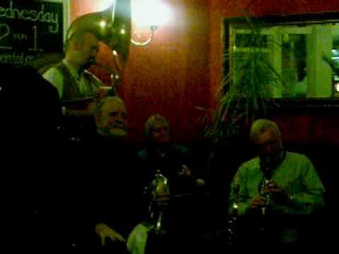 Diplomats of Jazz. Edinburgh. [Part 2]