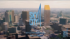 SkyCity Centre Winnipeg
