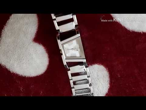 Unboxing Fastrack,Titan Watch From Snapdeal by Tulasi Telugu Channel