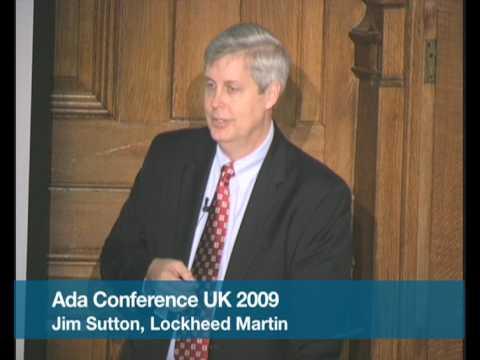 Pt. 1 Selecting a Programming Language, The Modern Way (Jim Sutton)