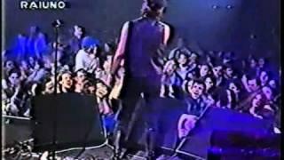 Gianna Nannini live 1993: Latin Lover
