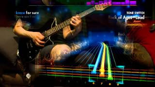 "Rocksmith 2014 - DLC - Guitar - Def Leppard ""Rock of Ages"""