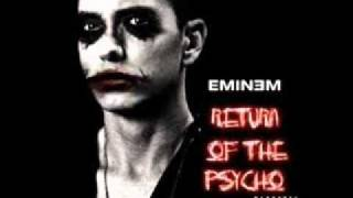 EMINEM FT. DRAKE - NO RETURN [ AUDIO ]