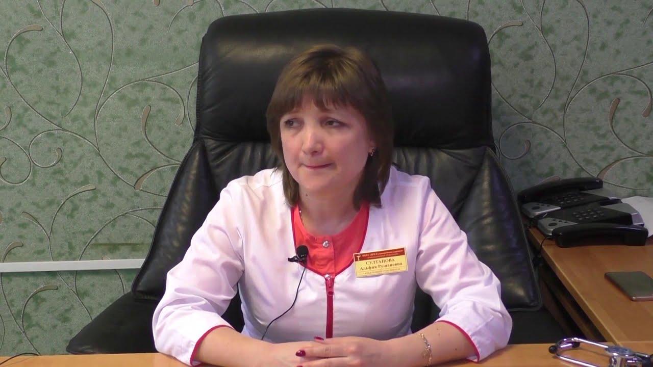 Коронавирус: интервью с врачом-инфекционистом А.Р. Султановой