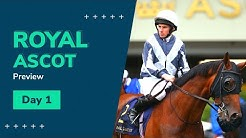 Royal Ascot Preview | Day 1: The Queen Anne Stakes and the King's Stand Stakes