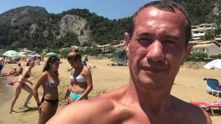 видео Самые лучшие отели Корфу: описание и отзывы туристов