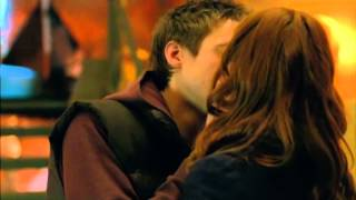 Doctor Who - Amy and Rory - Married Life
