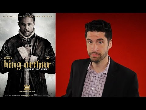 King Arthur: Legend Of The Sword - Movie Review