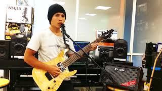 Roland Cubestreet demo   Cụ Minh Rock