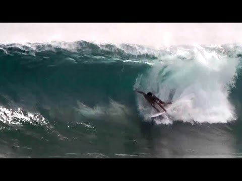 Siargao International Surfing Cup | Cloud 9 | Final Day Highlights
