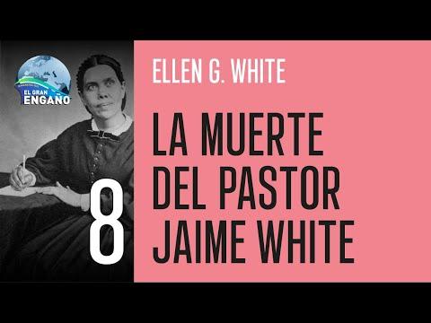 La Muerte del Pastor Jaime White (Notas Biográficas de Elena G. de White) / (vídeos de promoción)