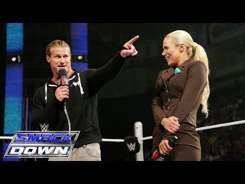 Thumbnail: Ziggler & Lana have a few laughs at the expense of Rusev & Summer Rae : SmackDown, Aug. 20, 2015