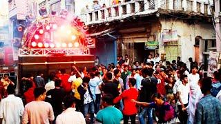 DJ Jhankar Ganesh Jhanki Raipur 2018 | CG04 LIVE