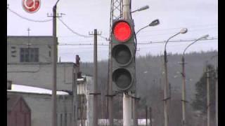 В Апатитах появятся новые дорожные знаки(На Сидоренко появится новый светофор, а на улице Жемчужная - пешеходный переход. Такое решение было принято..., 2011-04-12T08:35:59.000Z)