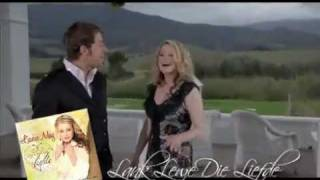 LIANIE MAY - Lank Lewe Die Liefde - Album 2011 - TV Advert