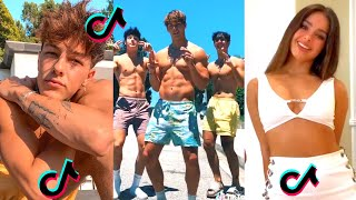 New Hype House TikTok Compilation ft. Sway House (theswayla)   Tik Tok Dance August 2020 - Part 3