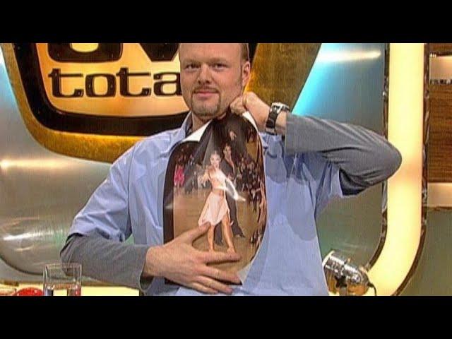 Wird Stefan Europameister? - TV total