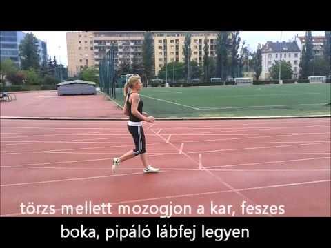 sprint a legjobb a zsírégetéshez