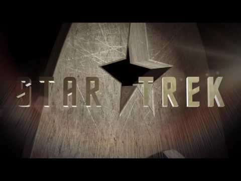 Star Trek: 3D Logo Animation with BCC Title Studio from Boris FX thumbnail