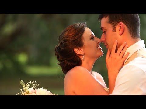 Birdsong Barn | Titusville Wedding Videographer | Rustic, Vintage , DIY
