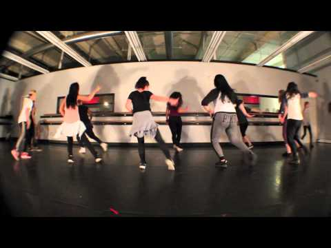 Chris Brown - Poppin | Choreography By Keith Silva