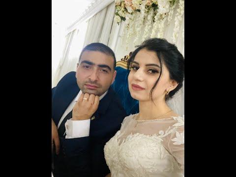 Свадьба Амаяка и Эммы