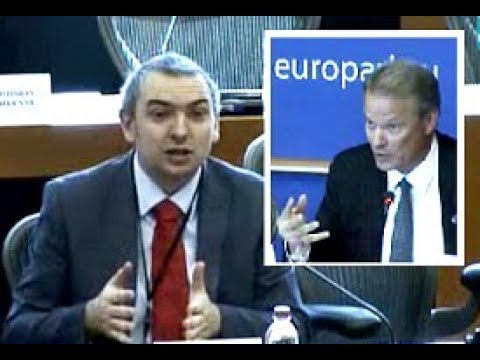 Appointing yet another politician to the European Court of Auditors - Jonathan Arnott MEP