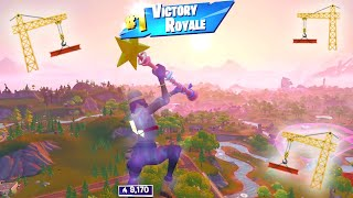 INDUSTRY BABY 🏗️ (Fortnite Montage)