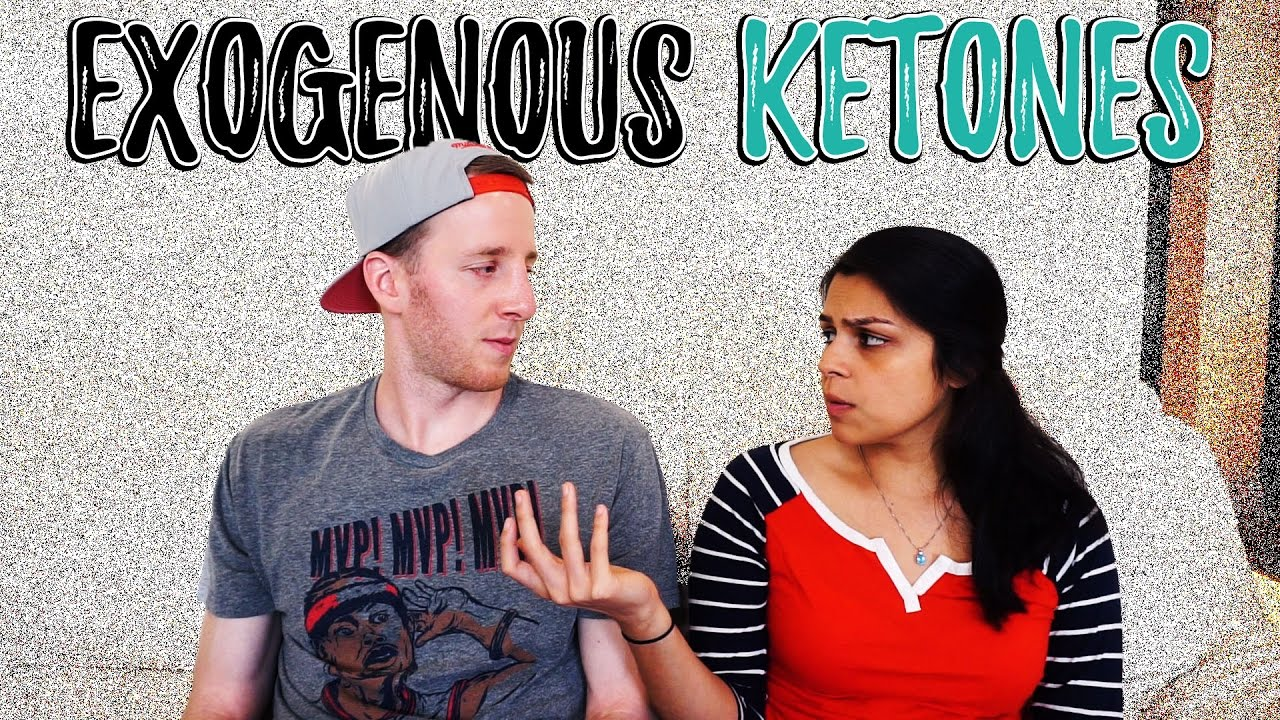 Top 10 Keto Snacks at KetoCon 2018 - YouTube