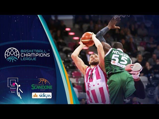 telekom baskets bonn v sidigas avellino highlights - Versand Container Huser Plne Pdf