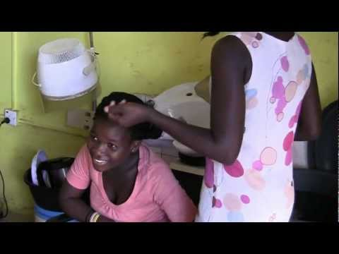The best business in Ghana-Barber shop-Talent