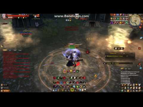 Age of Wulin - Yamen Pass Defender Difficult Solo