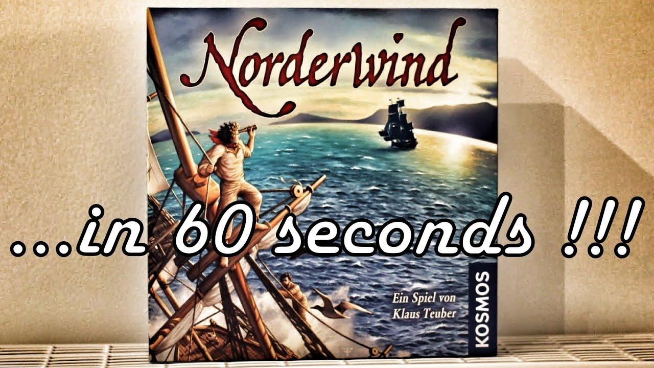 60 Sekunden Spiel