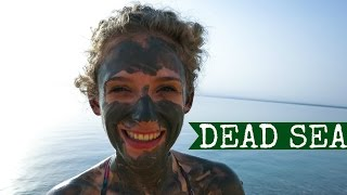Wadi Rum and Dead Sea, things to do in Jordan | FULL HD 2015