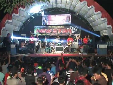 Pergi Pagi Pulang Pagi Edot Arisna Feat Resti Ananta NEW STAR Music Dangdut Jepara