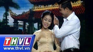 THVL   Tình Bolero - Những chuyện tình: Phú Quý, Ngọc Hoa - Lan và Điệp