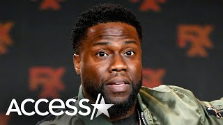 Kevin Hart Calls Near-Fatal Car Crash A 'Resurrection': 'The Other Version Of Myself Died'