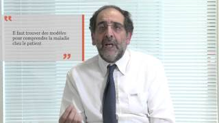 Pr José-Alain Sahel, Directeur de l