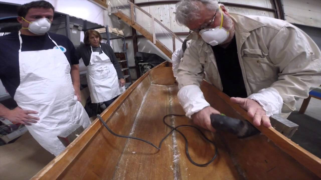 TotalBoat Show | For Boaters and their Craft - Part 26