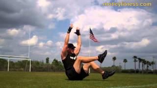 видео Что такое мышцы кора, упражнения для тренировки и укрепления мышц кора