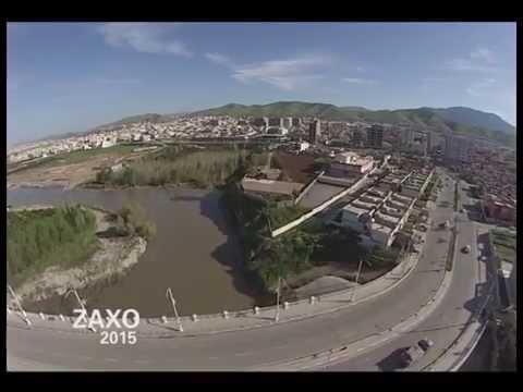 Zaxo City 2015 - باژيرێ زاخو - مدينة زاخو