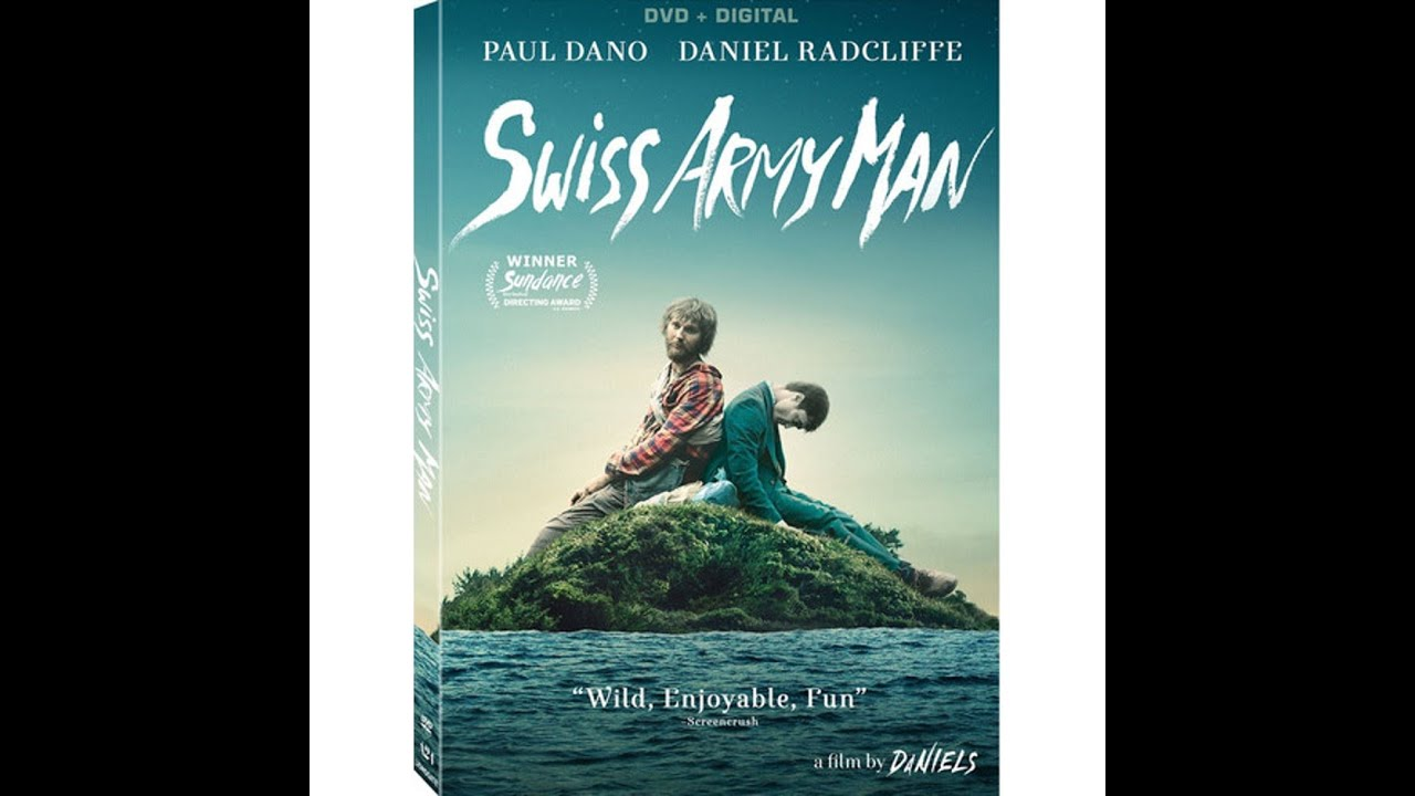 Download Opening To Swiss Army Man 2016 DVD