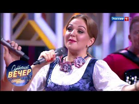 Марина Девятова. Субботний
