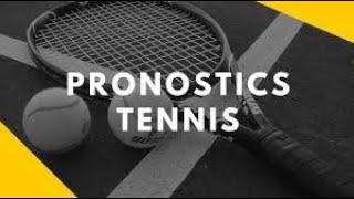 PRONOSTIC TENNIS COTE A 2.25