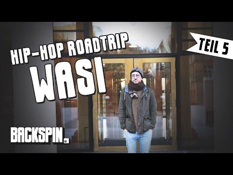 """Ein """"Kopfnicker"""" bringt Hip-Hop ins Museum: Niko trifft Duan Wasi in Stuttgart"""