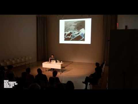 """Albert Oehlen: Man in the Mirror,"" Keynote Lecture by Mark Godfrey"